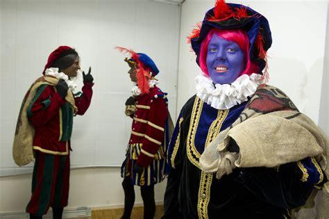 georgina verbaan jett rebel deze bekende nederlanders willen dat zwarte piet verdwijnt