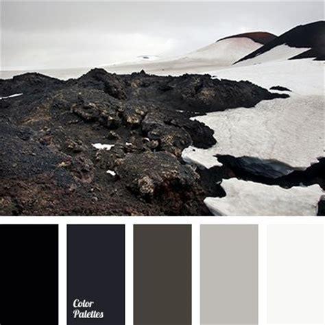 black grey white color scheme best 25 black color palette ideas on pinterest winter