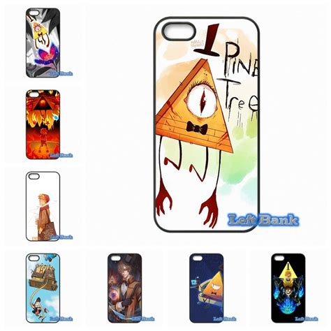 gravity falls bill cipher characters phone cases cover for lenovo lemon a2010 a6000 s850 a708t