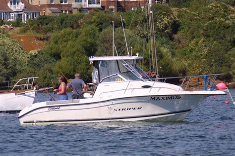 striper boat club sea swirl fan club fan clubs mlp forums