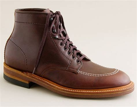 alden indy boot alden indy boots gifts for your indiana