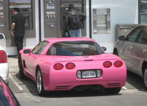 barbie corvette real life barbie with her pink corvette corvette sales
