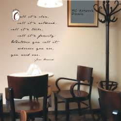 Famous Quote Wall Stickers about wall famous quotes inspirational phrases decals sayings stickers