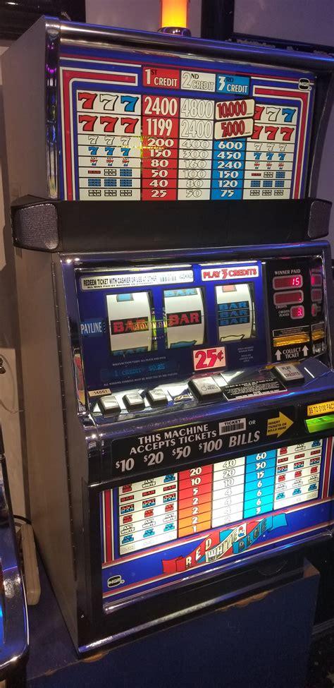 igt red white blue slot machine slot machines