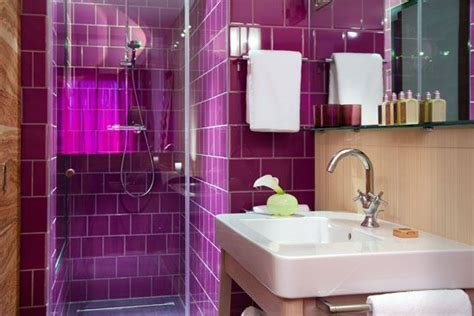 red and purple bathroom 113 best red pink purple kitchens baths images on