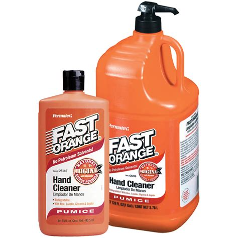 west marine orange products fast orange pumice lotion cleaner