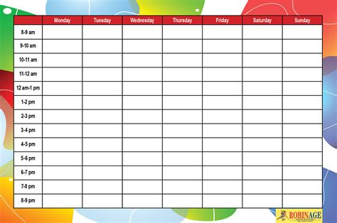 free printable exam planner robinage download cool posters puzzles games cards