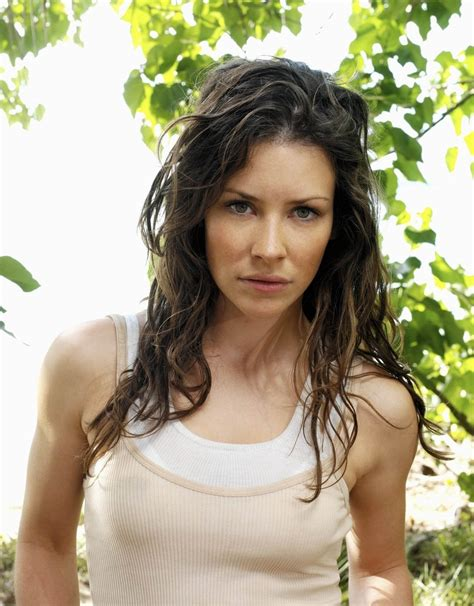Evangeline Also Search For Evangeline Lilly Hair