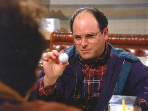 George Seinfeld by The 6 Most Annoying Characters On Tv