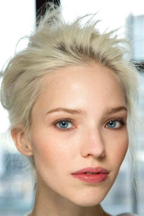 sasha luss images  pinterest hair beauty