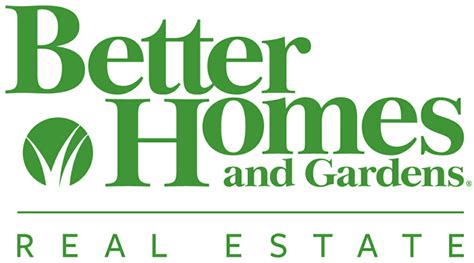 better homes and gardens real estate gary greene names