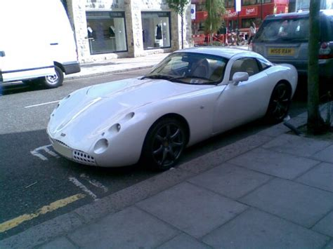 Tvr New Owner Tvr Planning To Two New Cars Ready For 2015 News