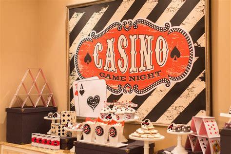printable casino party decorations kara s party ideas casino game night birthday party via