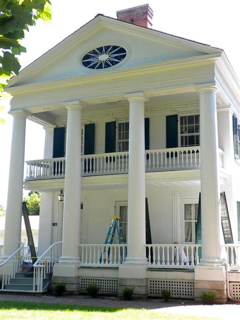 greek revival architecture in illinois 25 best ideas about greek revival architecture on