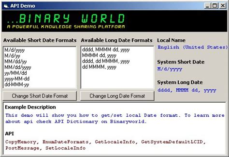 mysql date format short month name binaryworld how to retrive and change system s short