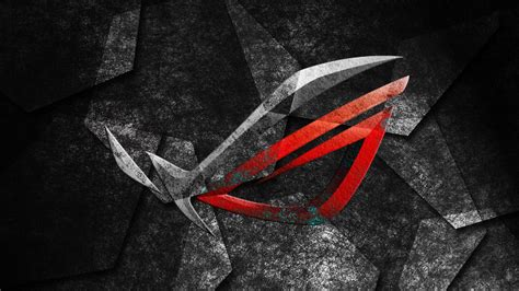 wallpaper desktop asus rog asus logo hd wallpaper wallpaper gallery