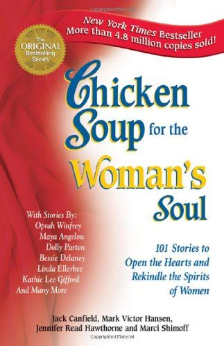 Chicken Soup For The Womans Soul chicken soup for the single s soul read hawthorne