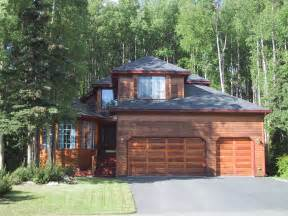 Alaska House Real Estate Guide Homes For Sale Relocation Tips