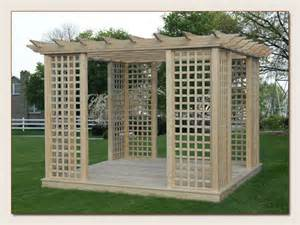 Wooden Storage Bench Plans Free by Pergola