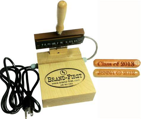 branding tools inc branding machine