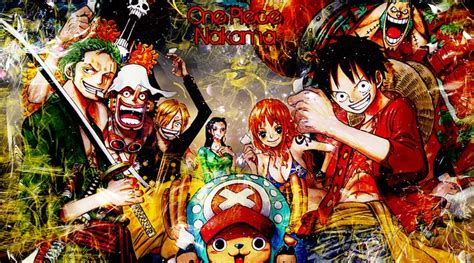 wallpaper keren one piece new world gambar wallpaper one piece manga keren kumpulan gambar