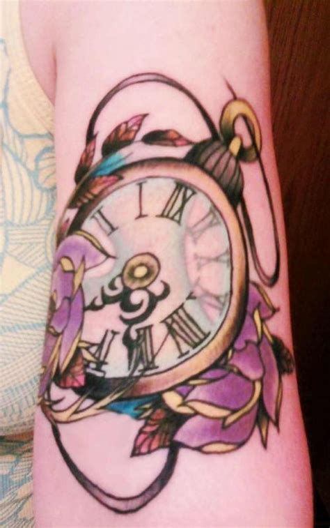 compass hourglass tattoo 108 best ink clocks compass and hourglass images on