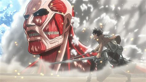 Attack On For 2 3 4 j and j productions attack on titan episode 4 review