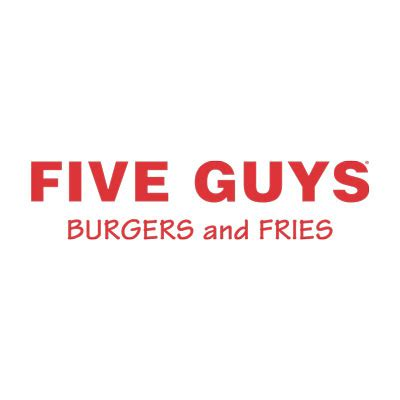 trading hours directions ipswich the good guys five guys burgers fries the river