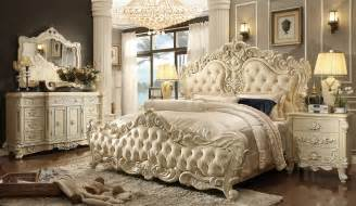 Hd 5800 homey design 5pc imperial palace bedroom set