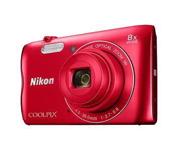 digital coolpix nikon coolpix a300 digital compact specs