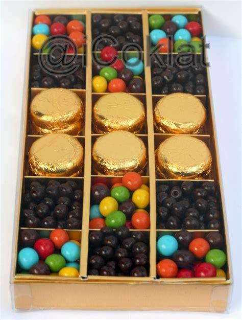 Cokelat L Agie Mix Ceres coklat mix