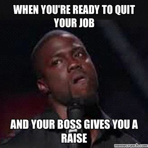 Quit Work Meme - when you re ready to quit your job