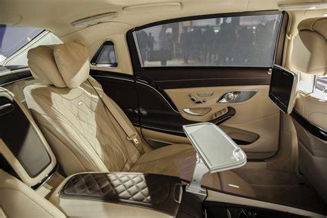 maybach car 2015 maybach 2015 interior www pixshark com images