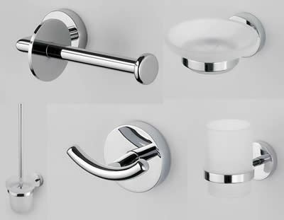 diy bathroom accessories chrome bathroom accessories