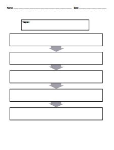 t chart template free download create edit fill and print