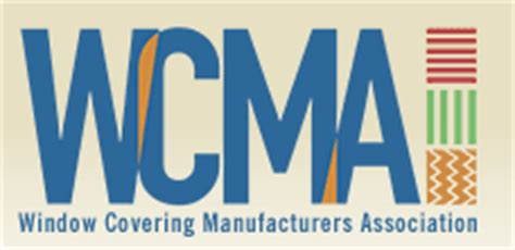 window covering manufacturers wcma window covering manufacturers association for