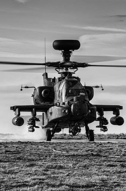 AH-64 Apache | AH-64 Apache | Attack helicopter, Fighter