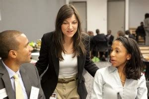 Hispanic Mba Acceptances by Become A Partner Management Leadership For Tomorrow