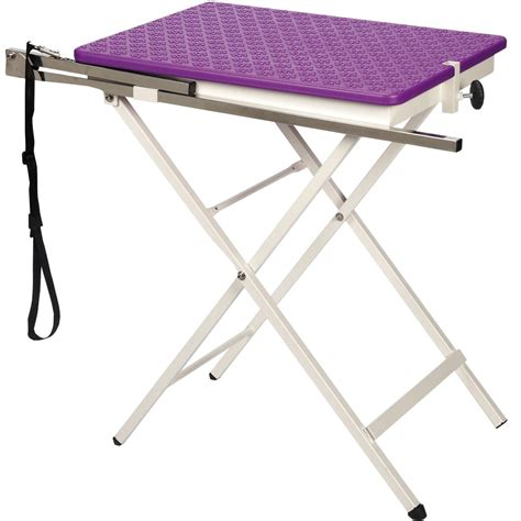 master equipment table master equipment versa competition table purple
