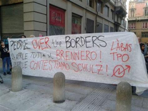 consolato austriaco messaggio al consolato austriaco non torni il confine