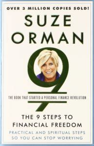 the of financial freedom step by step practical guide to achieve financial freedom escape the 9 5 your travel more be free and finally attain the 4 hour workweek lifestyle books the 9 steps to financial freedom by suze orman the
