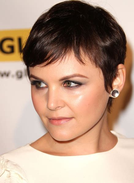pixie cuts how to style a ginnifer goodwin pixie ginnifer goodwin pixie cut besttressed
