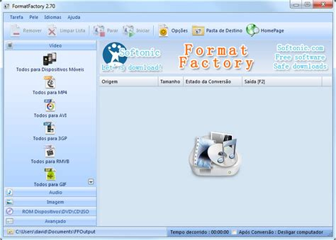 format factory video cutter free download format factory download