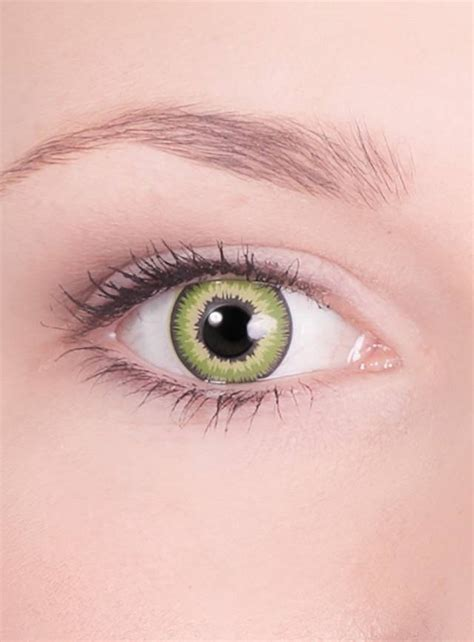 light up contact lenses reptile special effect contact lens