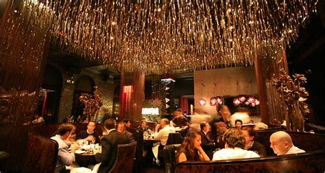 colors restaurant nyc giving luxury the thrill of danger nytimes