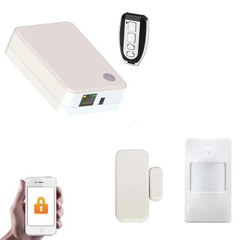 cloud ip alarmsystem with smartphone app 41181 199 95