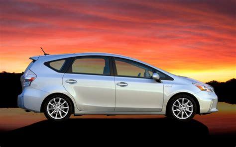 2013 Toyota Prius V New 2013 Toyota Prius V For Sale In Huntington Ca