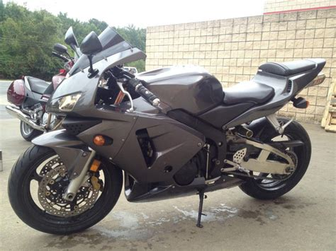 2003 honda cbr for sale 2003 honda cbr600rr 600rr sportbike for sale on 2040 motos