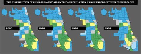 chicago segregation map multicultclassics 8492 chicago mirrors avenue