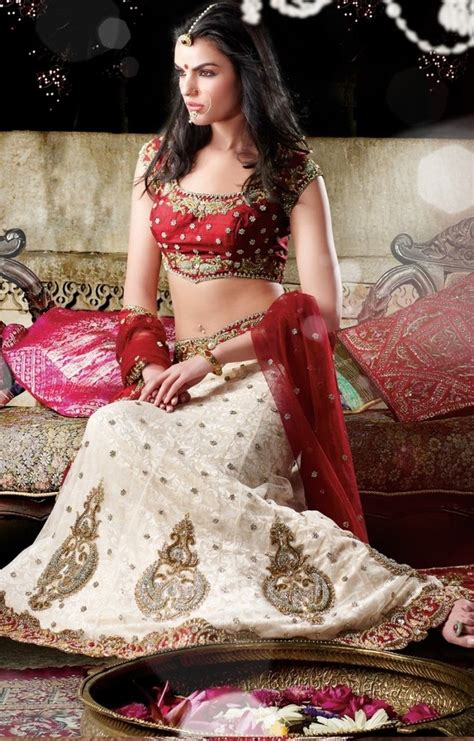beautiful indian bridal outfits  engagement  women club beauty health fashion